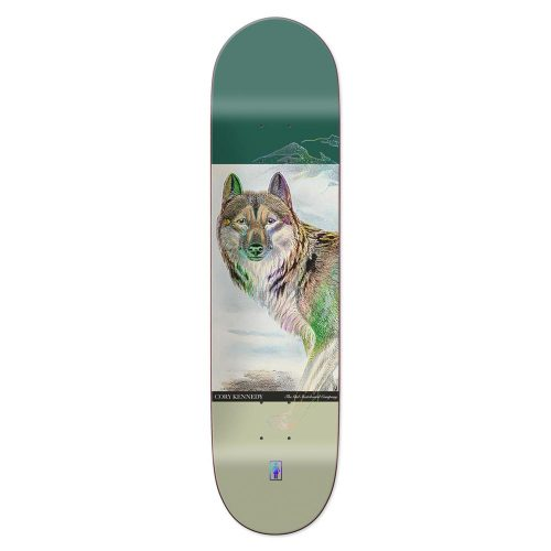 Buy Girl Kennedy Ecol OG Deck Canada Online Sales Vancouver Pickup