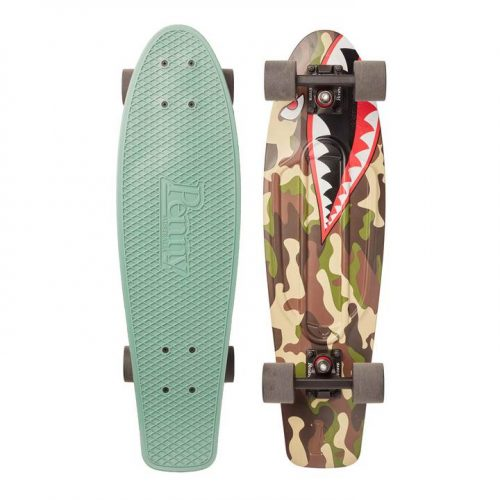 """Penny Shark Bomber 22"""" Canada Online Sales Pickup Vancouver"""