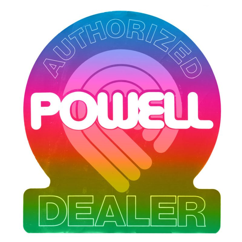 Powell Skateboards Canada Online Sales Vancouver