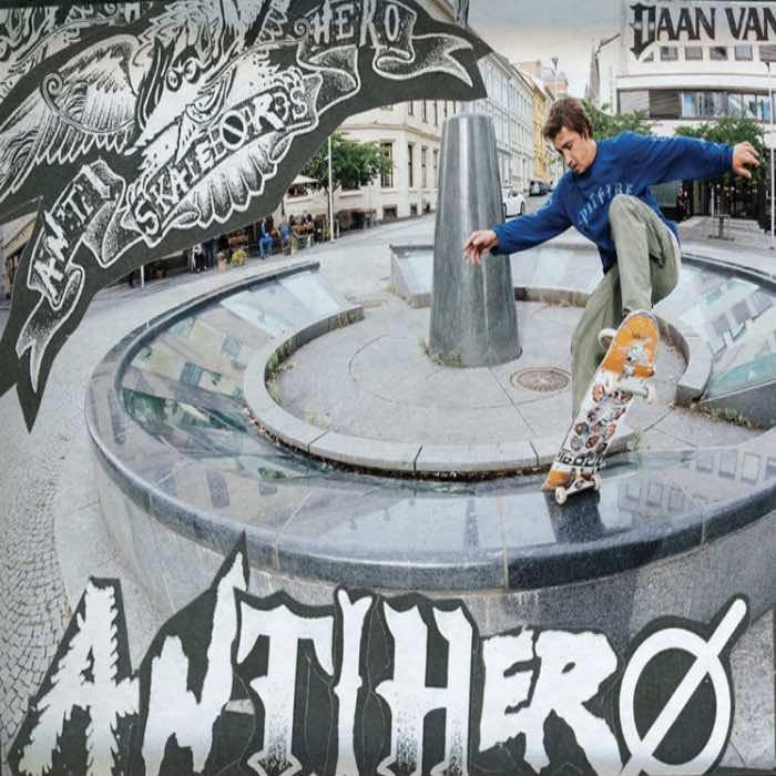 Buy Antihero Skateboards Canada Online Sales Vancouver Pickup