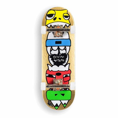 Buy Berlinwood Wide 32mm BW Mogow Complete Canada Online Sales Vancouver Pickup