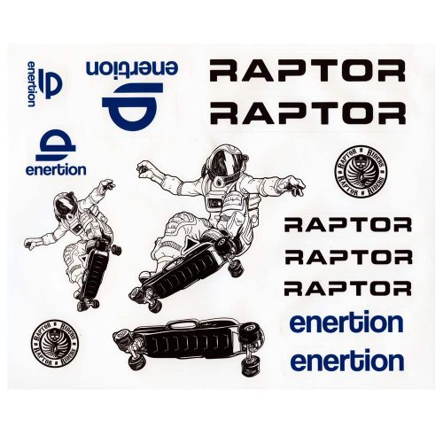 Enertion Sticker Sheet Canada Online Sales Pickup Vancouver