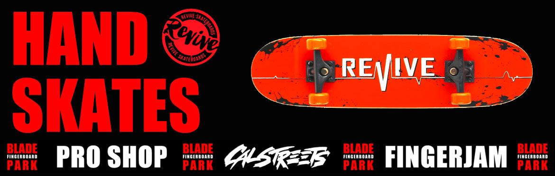 Revive Hand Skates Canada Online Sales Pickup Vancouver