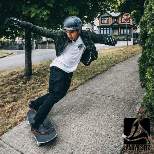 Buy Landyachtz Sidewalker Relay Complete Canada Online Sales Vancouver Pickup