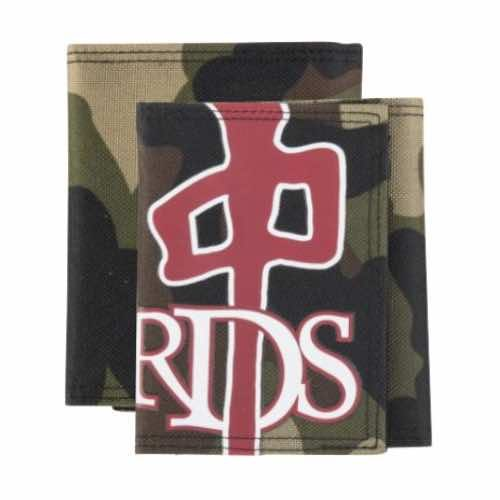 Buy RDS Velcro Wallet OG Camo Canada Online Sales Vancouver Pickup