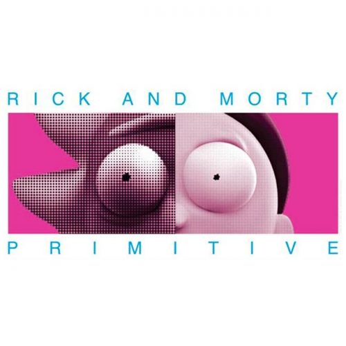 Rick And Morty Cranium Primitive Skateboards Canada Online Sales Pickup Vancouver