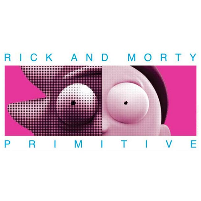 Rick And Morty Cranium Primitive Skateboards Canada Online Sales Pickup Vancouver