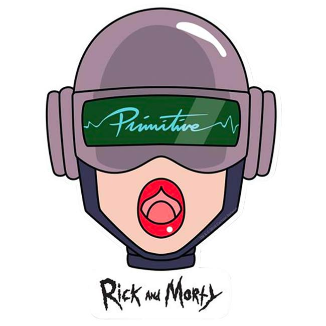 Rick and Morty Skateboards Canada Online Sales Pickup Vancouver