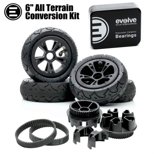 Evolve 6 Inch Conversion Kit Canada Online Sales Pickup Vancouver