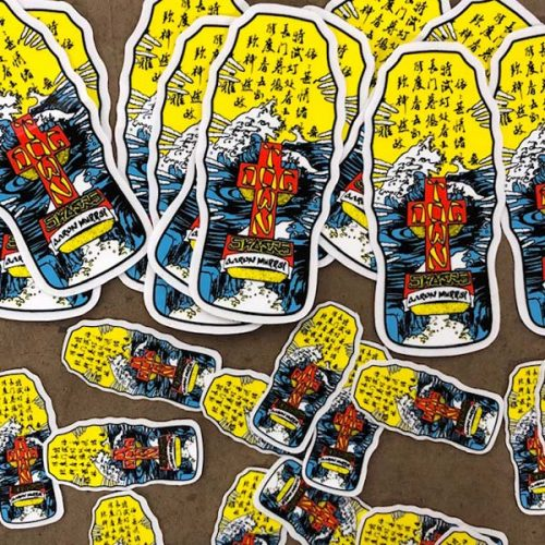 Dogtown Stickers Canada Online Sales Pickup Vancouver
