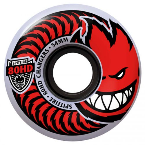 Spitfire Chargers Classic Clear 58mm 80A Wheels Canada Online Sales Pickup Vancouver