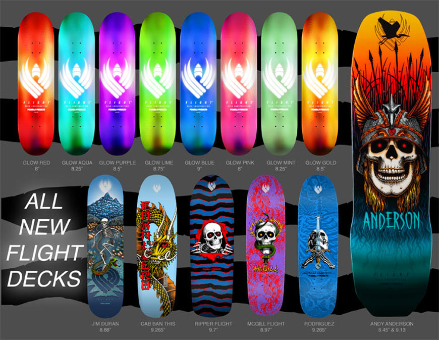 Powell Peralta Skateboards Canada Online Sales Pickup Vancouver