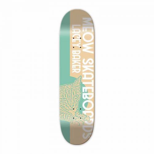 Meow Baker Retro Deck Canada Online Sales Vancouver Pickup