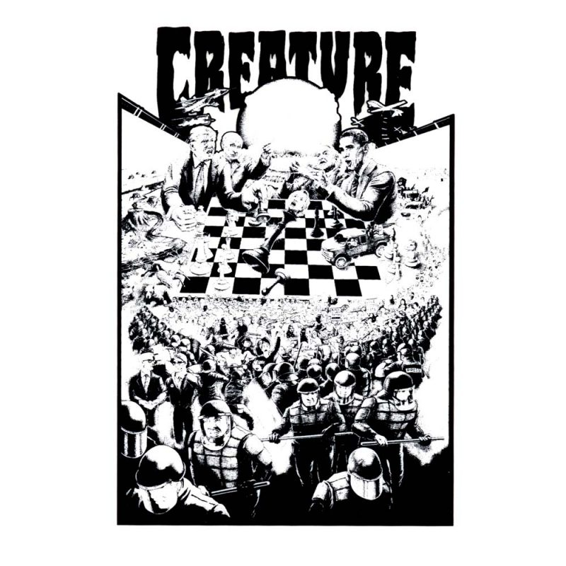 Creature Leaders Chess Online Sales Vancouver Pickup Canada