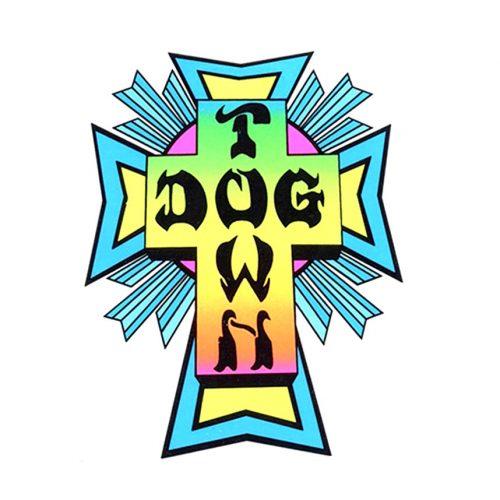 Dogtown Cross Logo Neon Canada Online Sales Pickup Vancouver