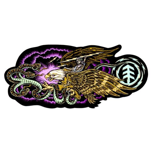 Element Eagle Snake Sticker Canada Online Pickup Sales Vancouver