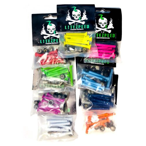 Litezpeed Skateboard Hardware Canada Online Sales Pickup Vancouver
