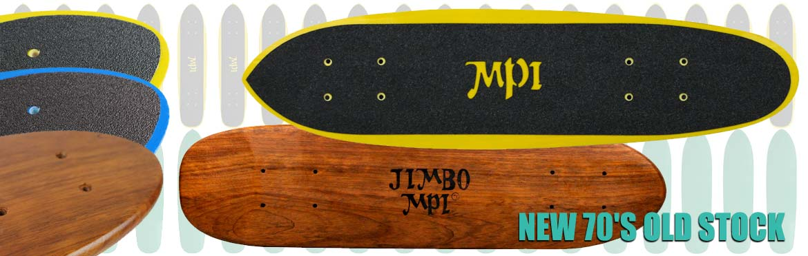 MPI Old school NOS skateboards Canada Online Sales Pickup Vancouver