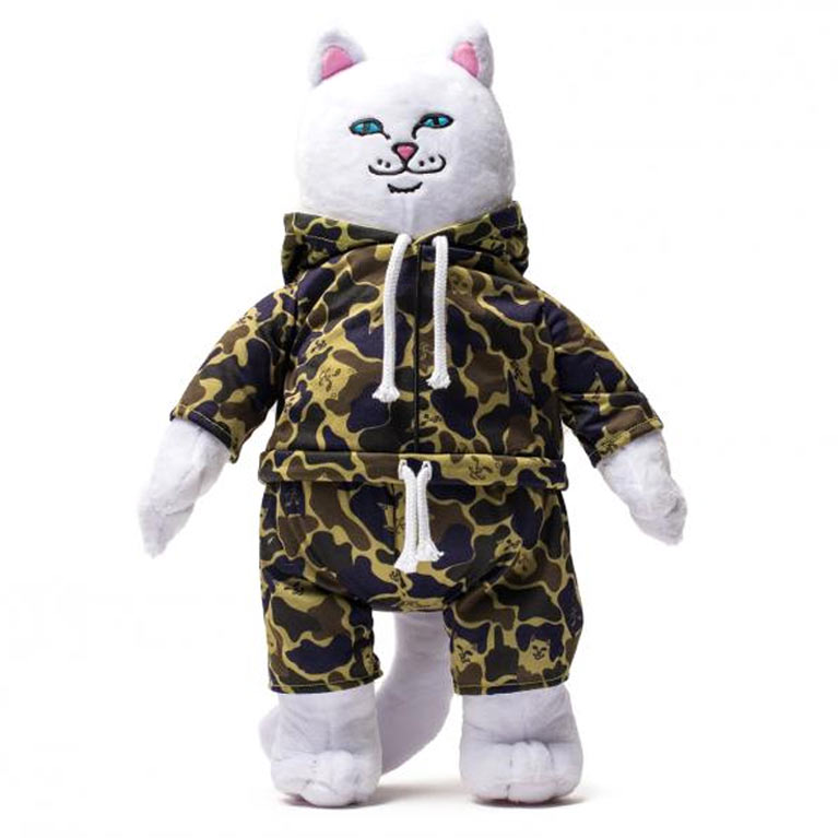 RipnDip Plush Doll Nerm Canada Online Sales Pickup Vancouver