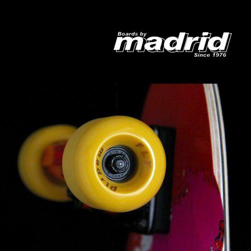 Madrid Skateboards Canada Online Sales Pickup Vancouver