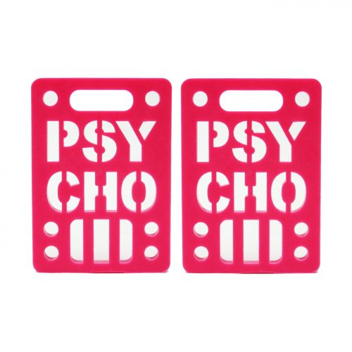 Vision Psycho Riser Pads, Skids Rails Canada Online Sales Pickup Vancouver