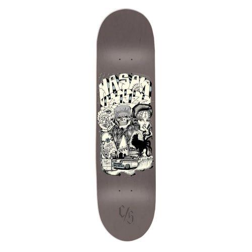 Suicidal Skates Jason Jessee Deck Canada Online Sales Pickup Vancouver