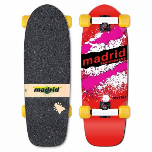 Madrid Madmax Explosion OG Replica Cruiser Complete Canada Online Sales Vancouver Pickup