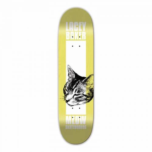 Meow Baker Transfur Deck Canada Online Sales Vancouver Pickup