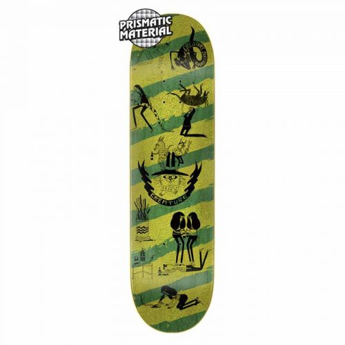Creature Snake Barf SM Deck Canada Online Sales Vancouver Pickup