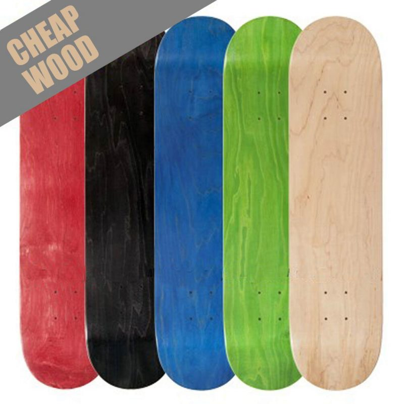 Cheap Blank Decks Canada Online Sales Pickup Vancouver