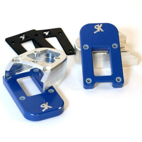 Skate Kastle Armour Kit Blue V2 V3 Canada Online Sales Pickup Vancouver