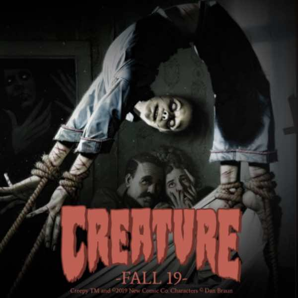 Creature Skateboards Canada Online Sales Vancouver Pickup