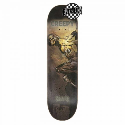 Creature Creepy Eternity Everslick Deck Canada Online Sales Vancouver Pickup