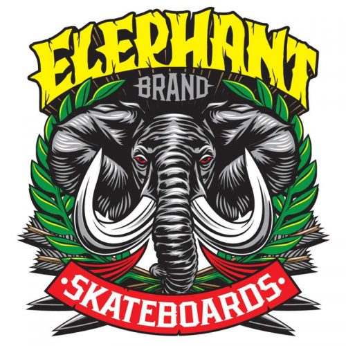 Buy Elephant Skateboards Canada Online Sales Vancouver Pickup