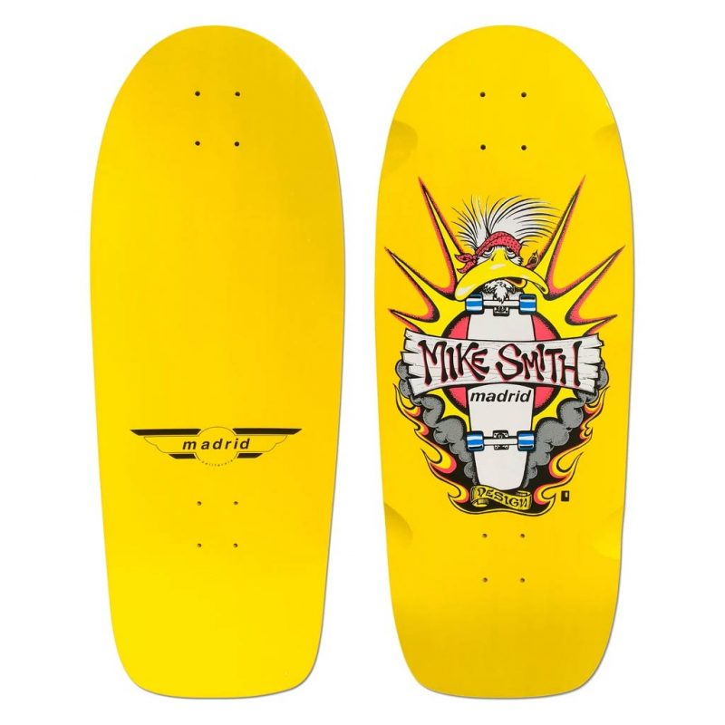 Madrid Mike Smith Duck Reissue Canada Online Sales Pickup Vancouver