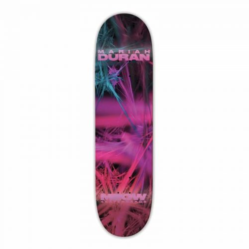 Meow Duran Fractual Deck Canada Online Sales Vancouver Pickup