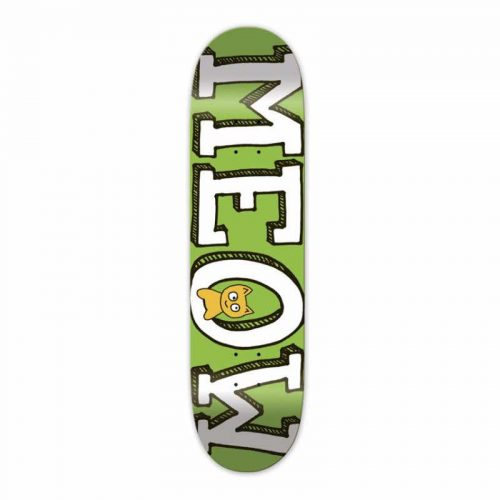 Meow Mini Logo Deck Canada Online Sales Vancouver Pickup