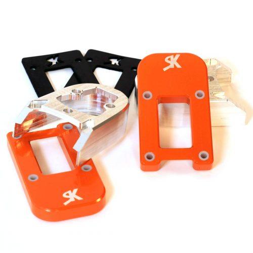 Skate Kastle Armour Kit Orange V2 V3 Canada Online Sales Pickup Vancouver