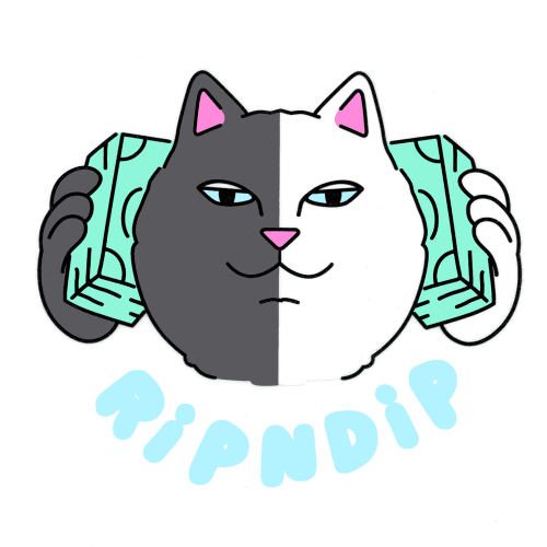 RipNDip Cash Money Canada Online Sales Pickup Vancouver