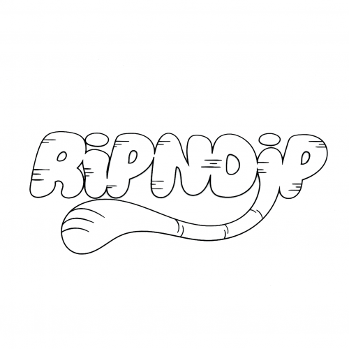 RipNDip Script Bubble Canada Online Sales Pickup Vancouver