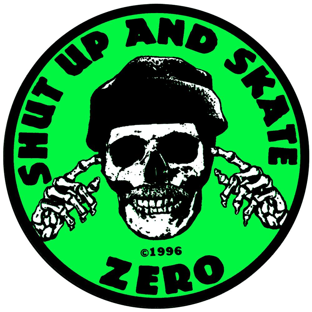Image result for shut up and skate logo