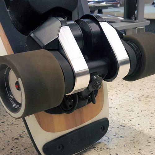Skate Kastle Boosted Skid Plates Canada Online Sales Pickup Vancouver