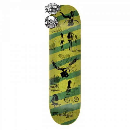 Creature Snake Barf LG Deck Canada Online Sales Vancouver Pickup