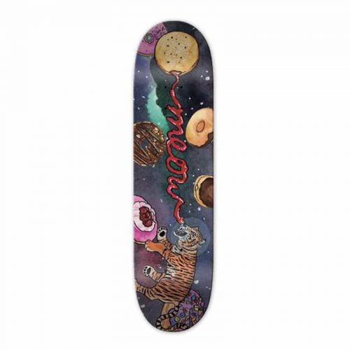 Meow Space Tiger Deck Canada Online Sales Vancouver Pickup