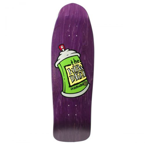 New Deal Skateboards Canada Online Sales Pickup Vancouver