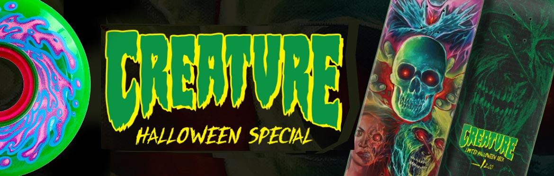 Creature Slimeballs Halloween Canada Online Sales Pickup Vancouver
