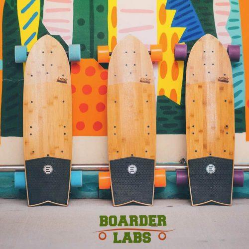 Evolve Stoke Electric Skateboard Canada Online Sales Vancouver Pickup