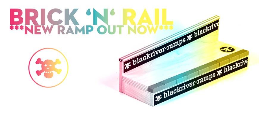 Buy Blackriver Ramps Brick n Rail Canada Online Sales Vancouver Pickup