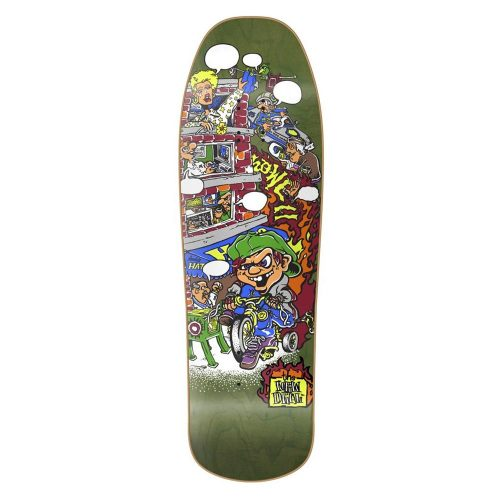 New Deal Skateboards Andy Howell Canada Online Sales Pickup Vancouver
