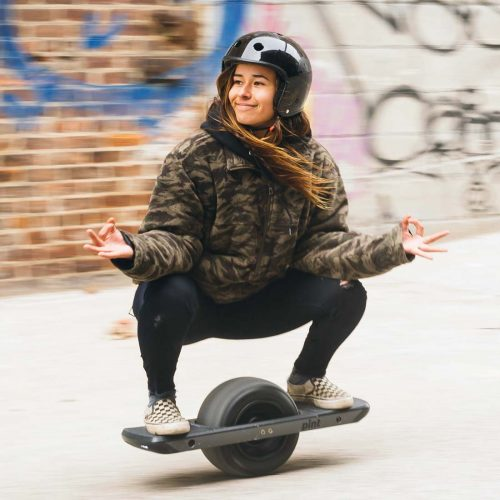 Onewheel Squatter Pint Canada Online Sales Pickup Vancouver